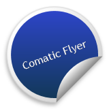 Comatic Flyer